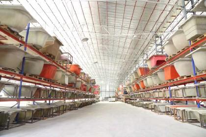 zhaoqing Wanbaoli Sanitary Ware Co.,Ltd