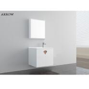 Wash Basin Vanity Mirror Wholesale Vanities Pvc Bathroom Cabinet