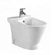 Cheap Pirce Bathroom Ceramic Lady Use Stand Manual Bidet F-166