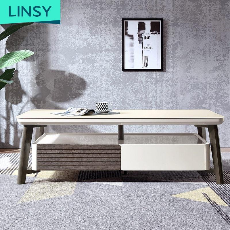 Modern Italian Design Modern Designer Nordic Coffee Table Wooden