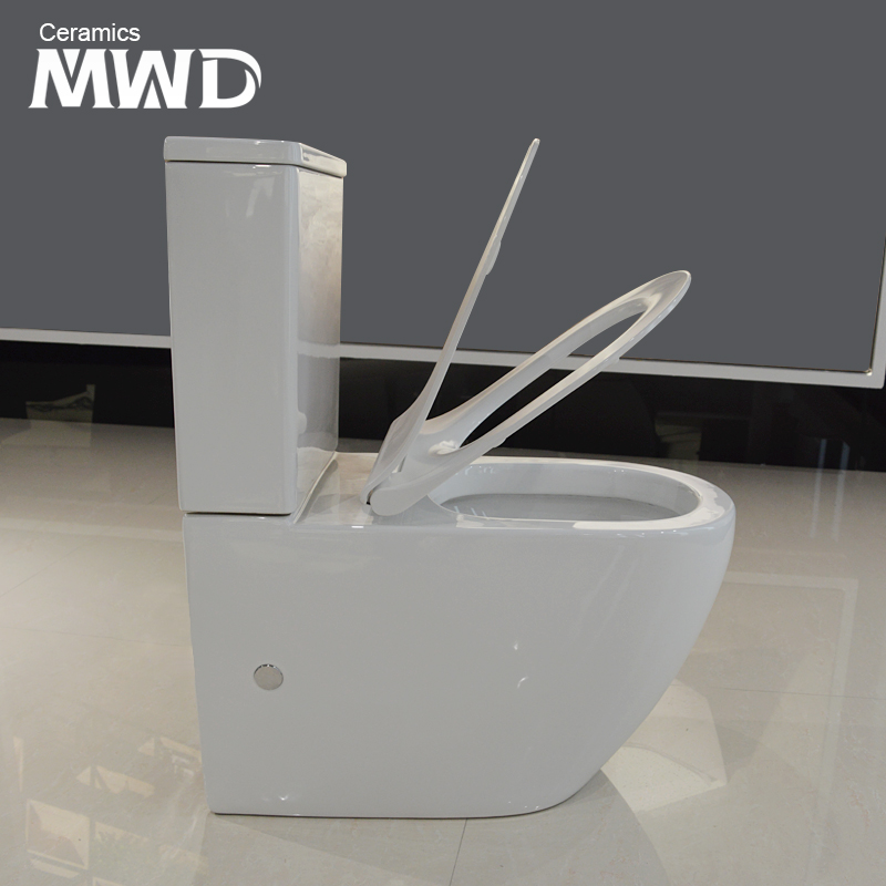 Chaozhou ceramic factory watermark toilet for bathroom equipment A3970B