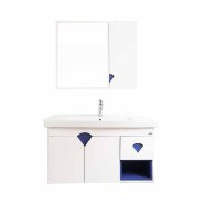 ARROW Wall Mount Hung Waterproof Bathroom Cabinet