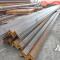 High quality 75x75x6mm size length equal carbon steel angle bar