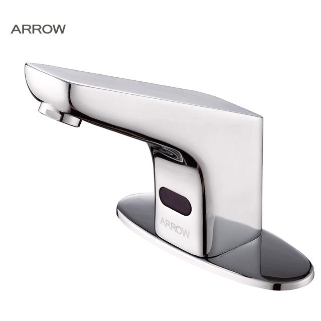 ARROW Brand electronic cold hot ecowater saving sensor tap