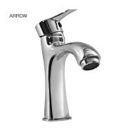 ARROW brand new modern sanitary wares hardware bathroom basin hand chrome dispenser bib tap