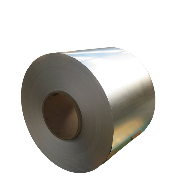 ASTM 304 316 321 stainless steel coil