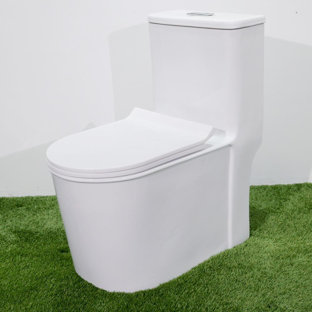BM1119 Toilet New Sale White Ceramic Siphonic Bathroom Sanitary Ware