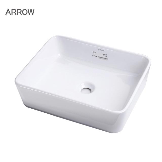 ARROW brand counter top art basin ceramic bathroom sink wash basin