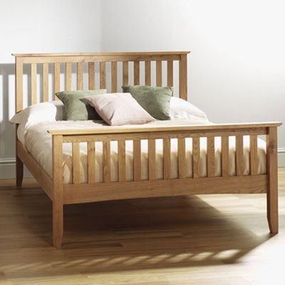 High quality wholesale bed room furniture solid wood double bed