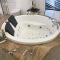 ARROW Spa Whirlpool Portable Shower Luxury Jaccuzi Jet Bathtub