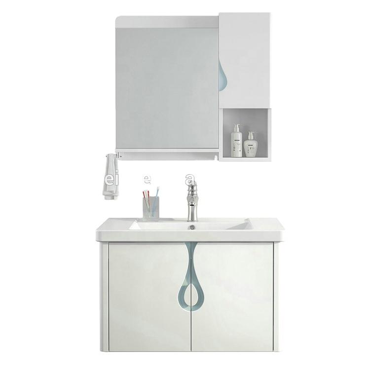 PVC philippines hotel bathroom vanity