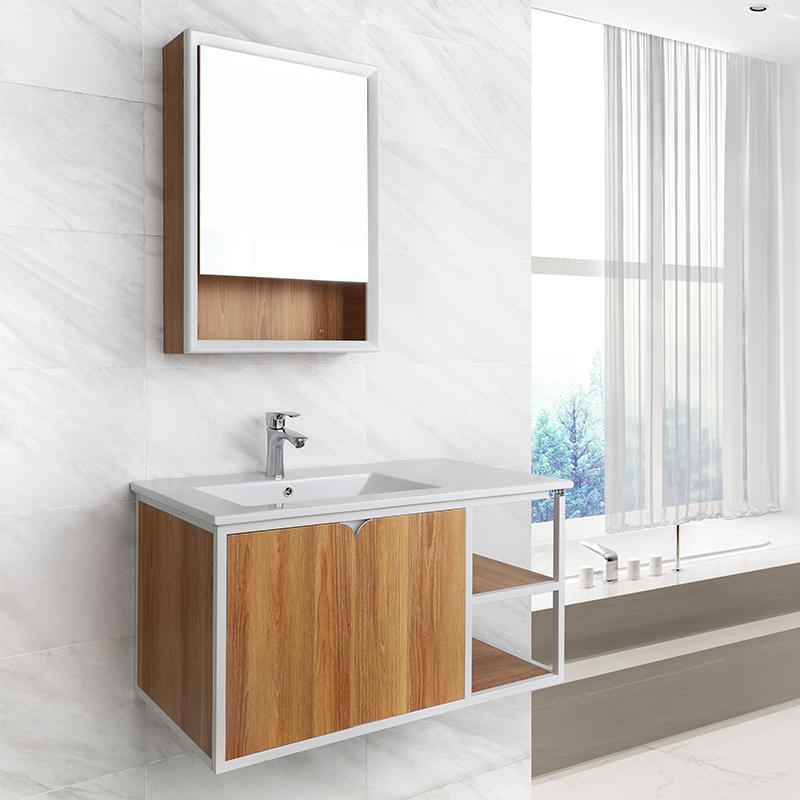 New Modern Wall Hung Bathroom Vanity Cabinets