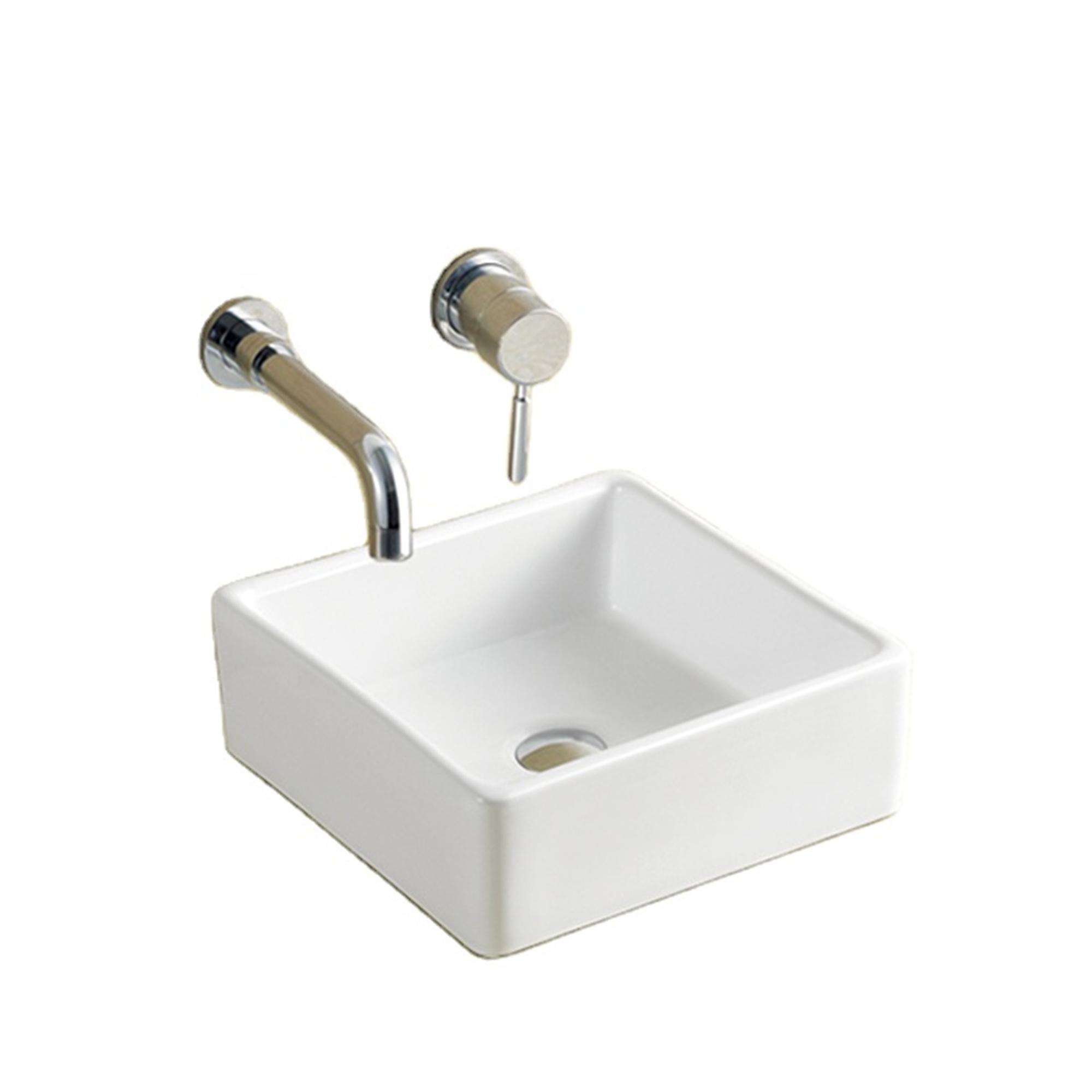 First-8011 Luxury Designs Ceramic Lavabo Bathroom Sinks Wash Basin