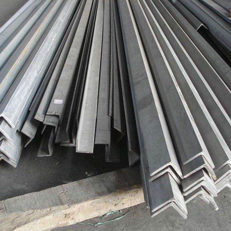 ASTM A36 galvanized angle steel angle iron profiles steel carbon steel bars