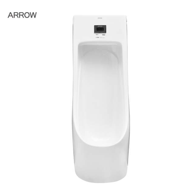 ARROW brand China suppliers ceramic sanitary wares public place hotel hospital floor standing mounted male urinal