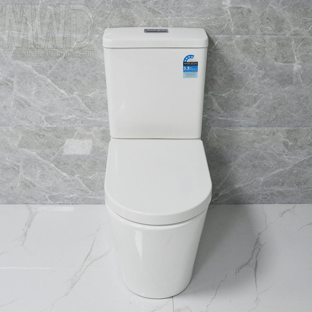 A3988 tornado bathroom sanitary ware sets ceramic wc two piece toilet