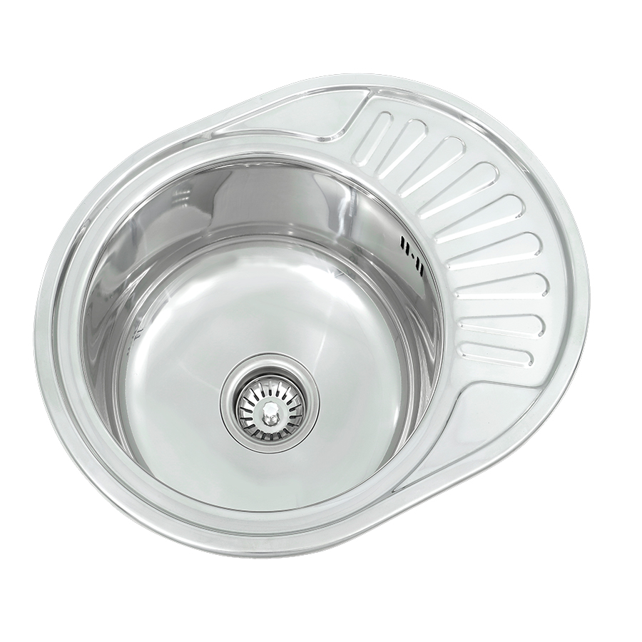 Bangladesh Cabinet with Sink Factory Modern Commercial Kichen Small Size Kitchen Sink
