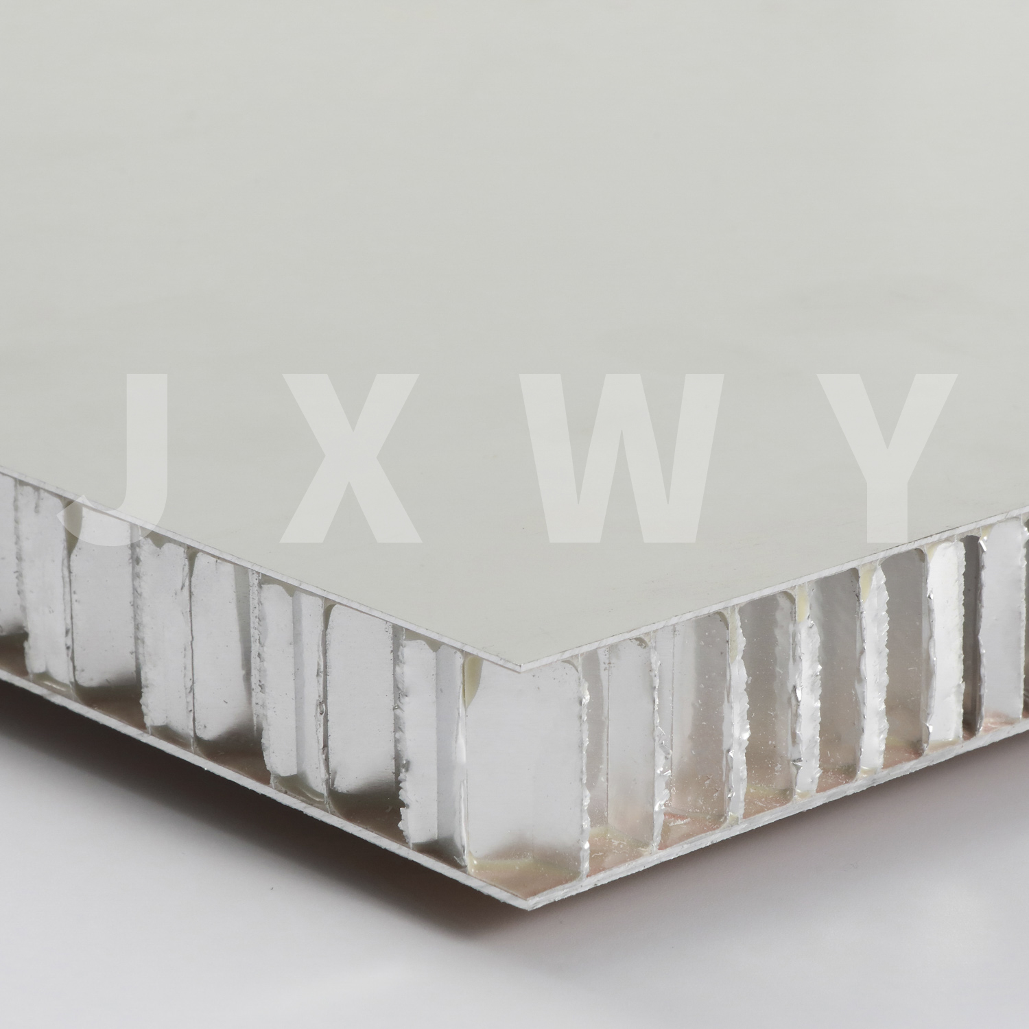 Chinese Supplier Curtain Wall Aluminum Honeycomb Panels for Exterior Wall Panel