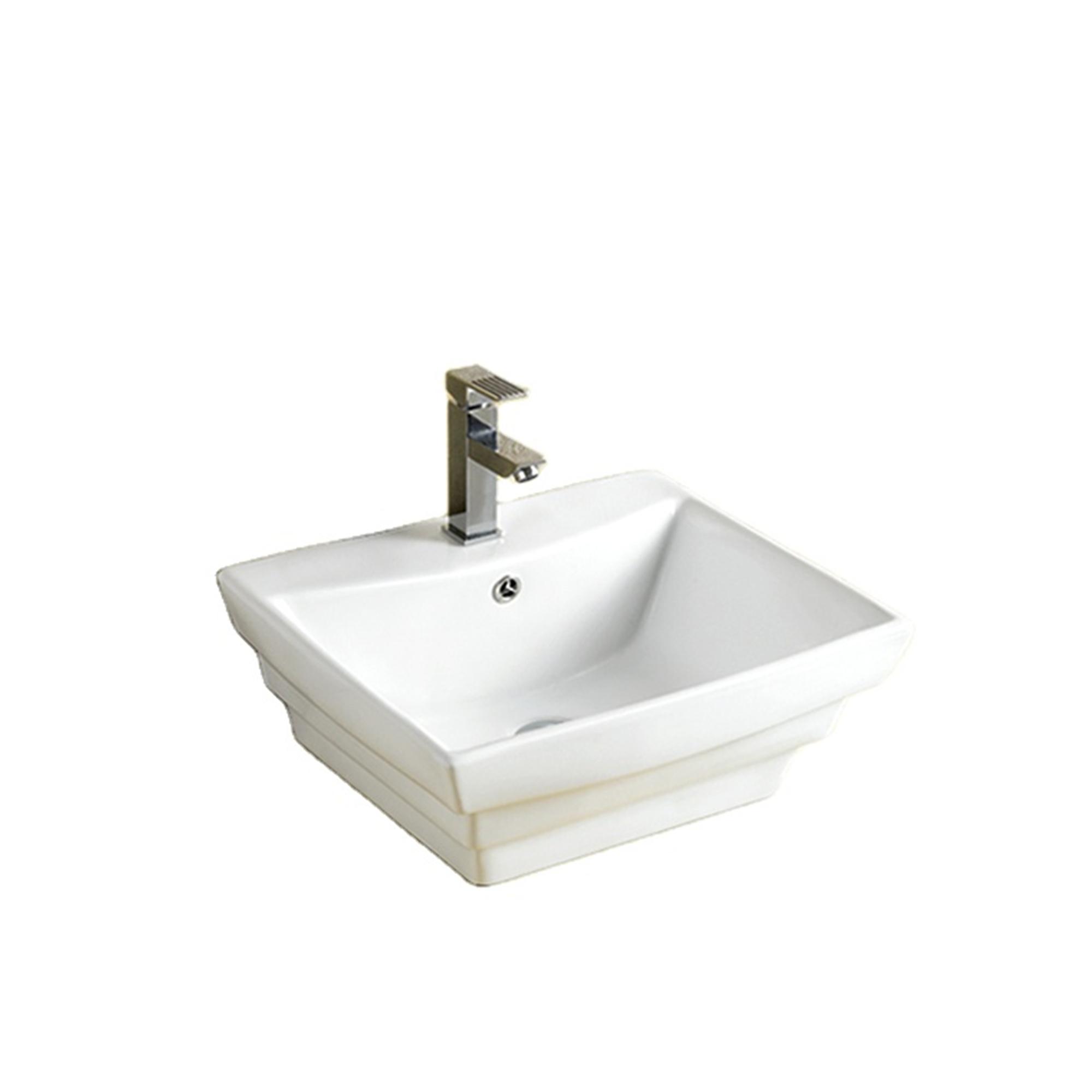 First-8012 Luxury Designs Ceramic Lavabo Bathroom Sinks Wash Basin