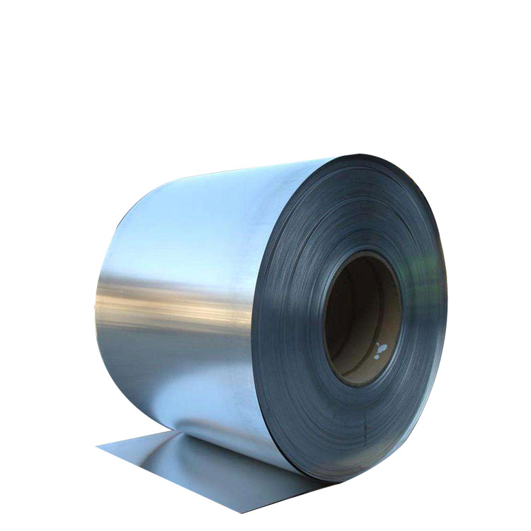 China Manufacturers supply 304/316 cold rolled stainless steel coil