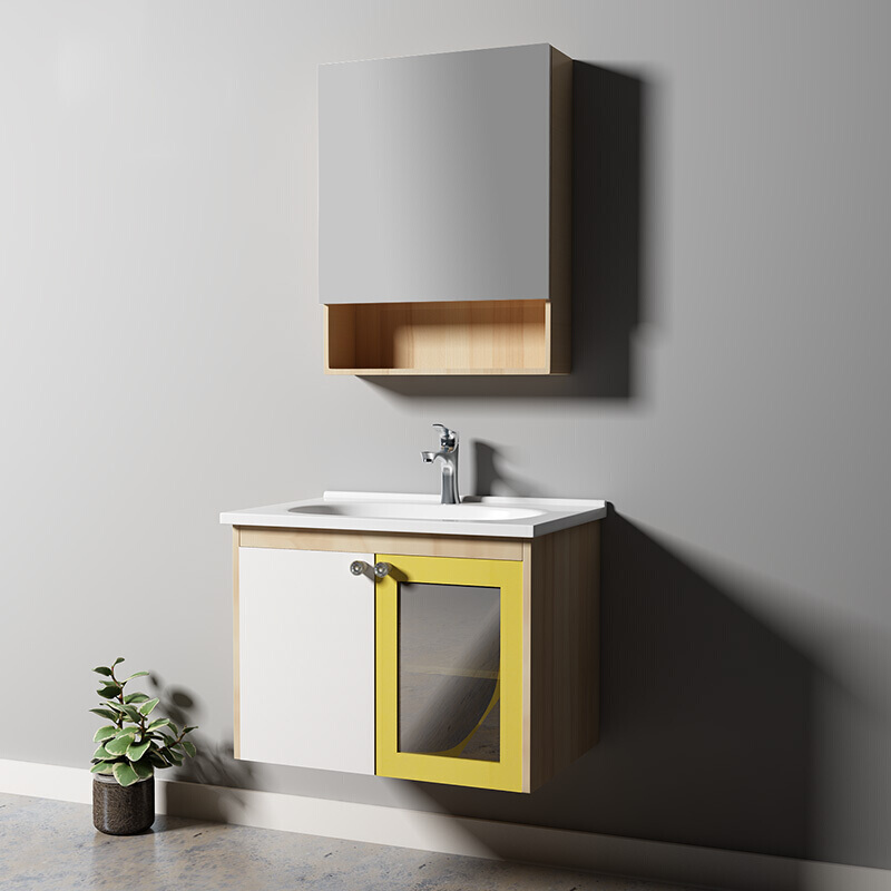 Ship within 7 days Cheap Cabinet Bathroom+Vanities