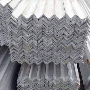 Hot rolled carton ms steel equal/unequal angel bar standard sizes