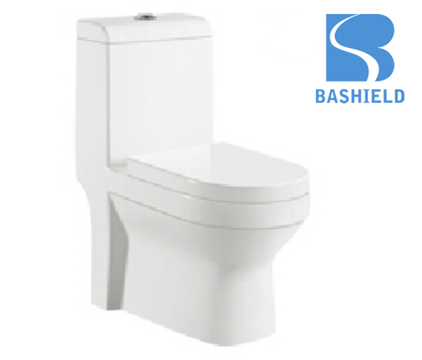 BS-7 Cheap and best seller toilets in Pakistan with S-TRAP of 100 mm