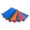 Environmental Fire/Noise Prevention Resin Tiles