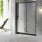 Glass Free Clips Voyeur Room Screen Roller Shower Door