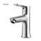 ARROW brand deck mounted modern polished ceramic valve lead free bathroom sink water health faucet