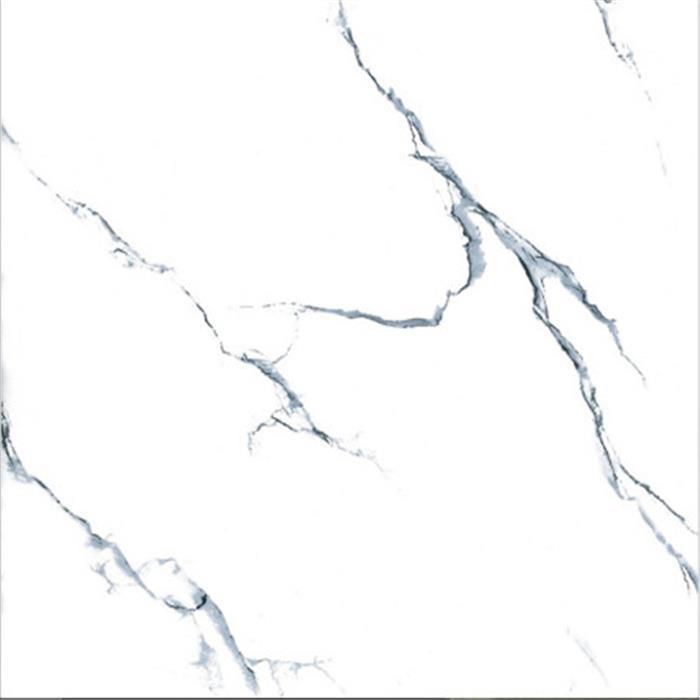 Patterns White Carrara Tile Marble Design Tiles Polished 600 x 600