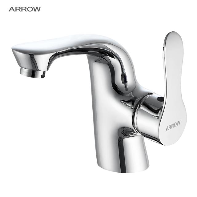 ARROW brand brass bathroom sink tap wash basin faucet mixer tap