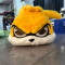 Hot sell doctor mascot costume , mascot head