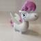 New Design Stuffed Animal white Licorne Unicornio Gift Unicorn Peluches Soft Baby Plush Toys