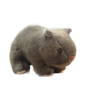 Guinea pig doll baby Plush Toy Suri with baby comfort sleeping Plush Stuffed Toy Home Decoration