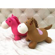 Wholesale Little Horse Plush Soft Toys, Animal Plush Dolls Birthday Gift For Child