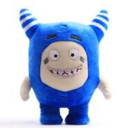 Factory Custom Different Color Soft Plush Toys Cartoon Plush Stuffed Toy