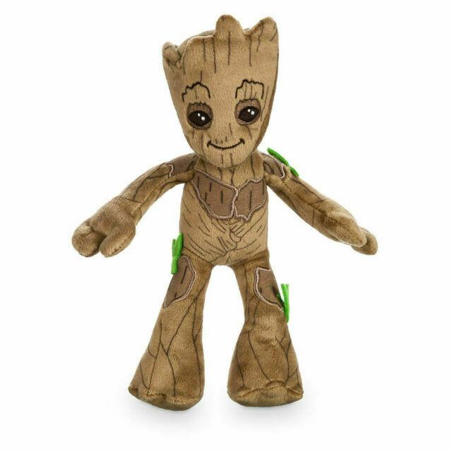 Guardians of The Galaxy Baby Groot Mini Plush Doll Plush Stuffed Toy Gifts