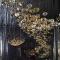 Factory supply glass K9 crystal custom Big project chandelier pendant light