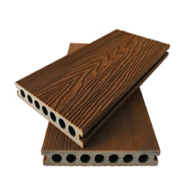 Shandong Lvsen Wood-Plastic Composite Co.Ltd WPC Outdoor Building Material