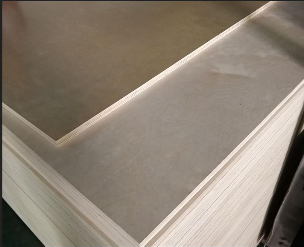 Factory price wholesale White Birch Plywood