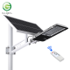 Solar and Electric Power Street Lights
