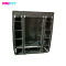 Hot Selling Non-woven Foldable Wardrobe Easy Assemble