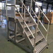 Yingkou Zhenghe Aluminum Products Co., Ltd. Other Staircases
