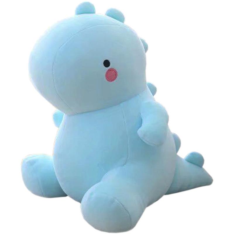 Customize Kawaii Stuffed Dinosaur Plush Toys Doll