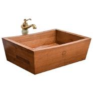 2019 Tops Quality Bathroom Wash Hand Basin