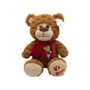 Various colours are available stuffed teddy bears in bulk