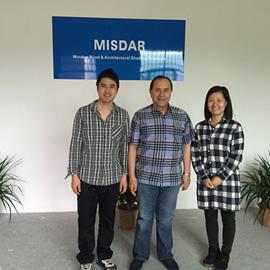 Guangzhou Misdar Shade Co., Ltd.