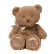 Plush teddy bear custom stuffed toy meets EN71