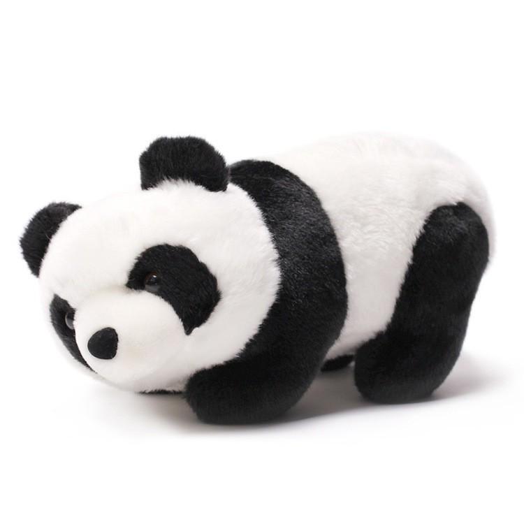Wholesale Plush Panda Bears Soft Toy Plush